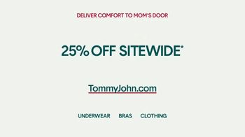 Tommy John TV Spot, 'Mother's Day Collection' - Thumbnail 9