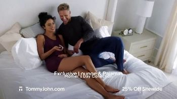 Tommy John TV Spot, 'Mother's Day Collection' - Thumbnail 2
