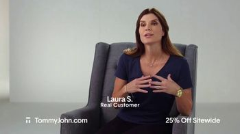 Tommy John TV Spot, 'Mother's Day Collection' - Thumbnail 7