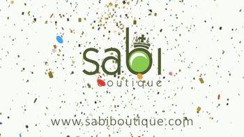 Sabi Boutique TV Spot, 'Bigger and Better' - Thumbnail 9