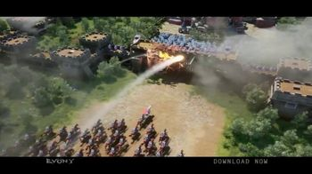 Evony: The King's Return TV Spot, 'Top Five Historical Troops' - Thumbnail 7