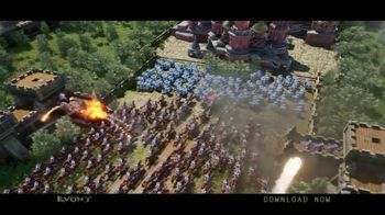 Evony: The King's Return TV Spot, 'Top Five Historical Troops' - Thumbnail 8
