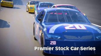 Creative Racing Chassis Height Measuring System TV Spot, 'Exciting Discovery' Featuring Larry McReynolds - Thumbnail 3