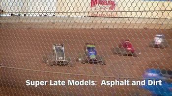 Creative Racing Chassis Height Measuring System TV Spot, 'Exciting Discovery' Featuring Larry McReynolds - Thumbnail 4