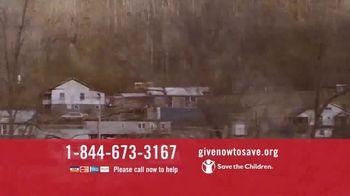 Save the Children TV Spot, 'Distributing Nourishing Meals' - Thumbnail 3
