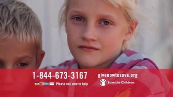 Save the Children TV Spot, 'Distributing Nourishing Meals' - Thumbnail 4