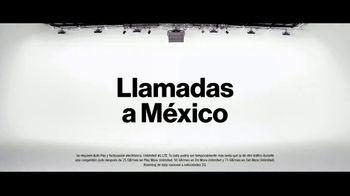 Verizon TV Spot, 'María: llamadas a México' [Spanish] - Thumbnail 5