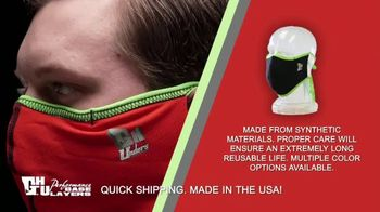 GHUnders Face Mask TV Spot, 'Quality Protection' - Thumbnail 3