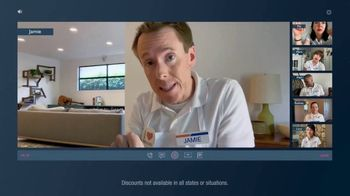 Progressive TV Spot, 'WFH: Tech Issues' - Thumbnail 4