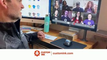CustomInk TV Spot, 'Stay Apart, Stand Together' - Thumbnail 2