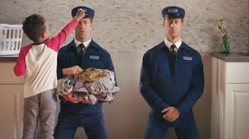 Maytag Month TV Spot, 'On/Off: $700 Rebate' Featuring Colin Ferguson - Thumbnail 1
