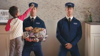 Maytag Month TV Spot, 'On/Off: $700 Rebate' Featuring Colin Ferguson