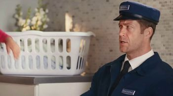 Maytag Month TV Spot, 'On/Off: $700 Rebate' Featuring Colin Ferguson - Thumbnail 6