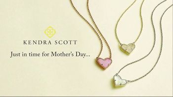 Kendra Scott TV Spot, 'Mother's Day: New Ways to Shop'