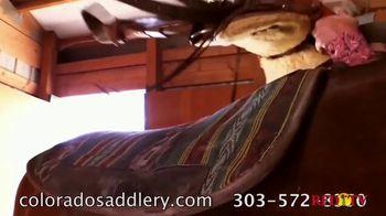Colorado Saddlery TV Spot, 'Highest Quality' - Thumbnail 2
