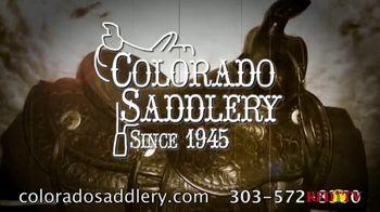 Colorado Saddlery TV Spot, 'Highest Quality' - Thumbnail 3