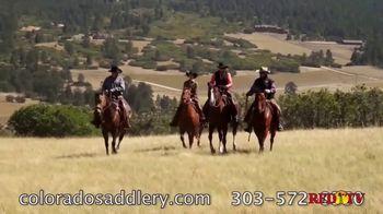 Colorado Saddlery TV Spot, 'Highest Quality' - Thumbnail 4