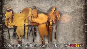 Colorado Saddlery TV Spot, 'Highest Quality' - Thumbnail 5