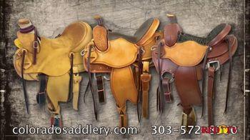 Colorado Saddlery TV Spot, 'Highest Quality' - Thumbnail 6
