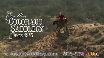 Colorado Saddlery TV Spot, 'Highest Quality' - Thumbnail 8