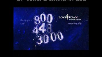 Boys Town TV Spot, 'You Don't Have to Lose Your Cool' - Thumbnail 10