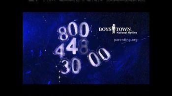 Boys Town TV Spot, 'You Don't Have to Lose Your Cool' - Thumbnail 9