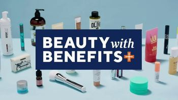 QVC TV Spot, 'Cancer + Careers: Beauty with Benefits' Featuring Giuliana Rancic - Thumbnail 6
