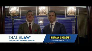 Morgan & Morgan Law Firm TV Spot, 'An Equal Shot at Justice' - Thumbnail 1