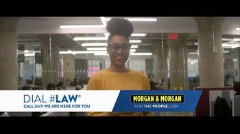 Morgan & Morgan Law Firm TV Spot, 'An Equal Shot at Justice' - Thumbnail 2