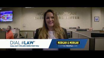 Morgan & Morgan Law Firm TV Spot, 'An Equal Shot at Justice' - Thumbnail 3