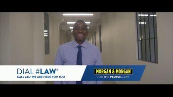 Morgan & Morgan Law Firm TV Spot, 'An Equal Shot at Justice' - Thumbnail 4