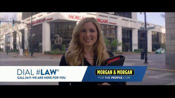 Morgan & Morgan Law Firm TV Spot, 'An Equal Shot at Justice' - Thumbnail 5
