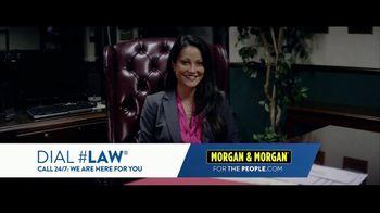 Morgan & Morgan Law Firm TV Spot, 'An Equal Shot at Justice' - Thumbnail 6