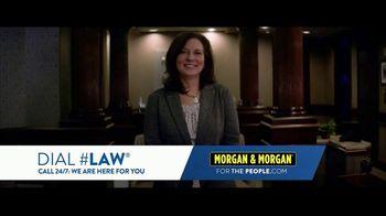 Morgan & Morgan Law Firm TV Spot, 'An Equal Shot at Justice' - Thumbnail 7