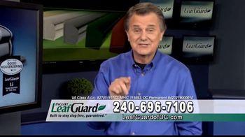 LeafGuard of DC $99 Install Sale TV Spot, 'Damage'