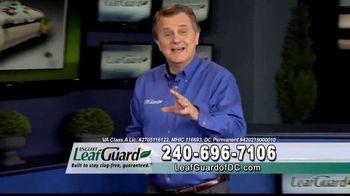 LeafGuard of DC $99 Install Sale TV Spot, 'Damage' - Thumbnail 3