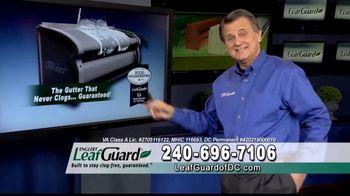 LeafGuard of DC $99 Install Sale TV Spot, 'Damage' - Thumbnail 4