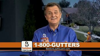 Beldon LeafGuard Spring Blowout Sale TV Spot, 'Oaks: The Right Product'