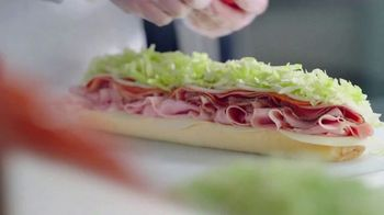 Jersey Mike's TV Spot, 'Order Up' - Thumbnail 3
