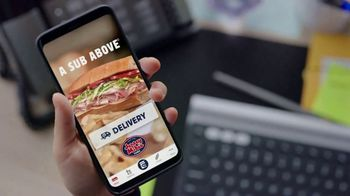 Jersey Mike's TV Spot, 'Order Up' - Thumbnail 5