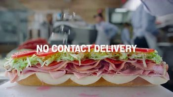 Jersey Mike's TV Spot, 'Order Up' - Thumbnail 7