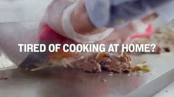Jersey Mike's TV Spot, 'Cooking at Home' - Thumbnail 2