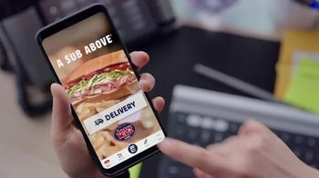 Jersey Mike's TV Spot, 'Cooking at Home' - Thumbnail 5
