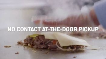 Jersey Mike's TV Spot, 'Cooking at Home' - Thumbnail 8