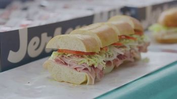 Jersey Mike's TV Spot, 'Tap and Unwrap' - Thumbnail 10