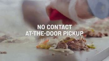 Jersey Mike's TV Spot, 'Tap and Unwrap' - Thumbnail 9