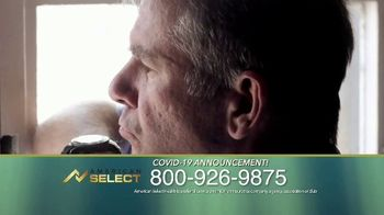 American Select Health TV Spot, 'Top A-Rated Carriers' - Thumbnail 7