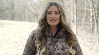 ATA Deer Protection Program TV Spot, 'CWD Facts' - 190 commercial airings