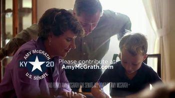 Amy McGrath for Senate TV Spot, 'Who Got Bailed Out' - Thumbnail 10