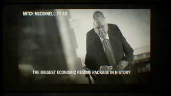 Amy McGrath for Senate TV Spot, 'Who Got Bailed Out' - Thumbnail 2